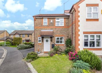 Forbes Way, Ruislip, Middlesex HA4. 3 bed end terrace house