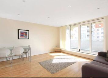Thumbnail 2 bed flat to rent in Wards Wharf Approach, Docklands, London