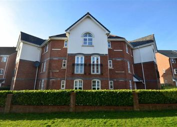 Thumbnail 2 bed flat to rent in Cromwell Avenue, Reddish, Stockport