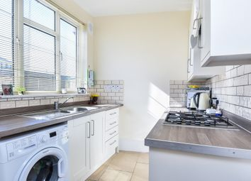 Thumbnail 3 bed flat for sale in Nelson Road, Whitton, Twickenham