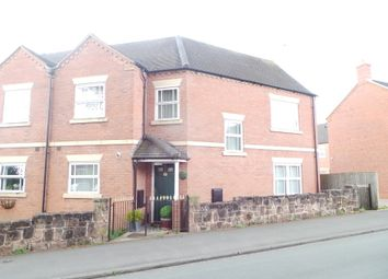 Thumbnail 3 bed semi-detached house to rent in Broomfields Close, Tean, Stoke-On-Trent