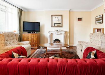 Thumbnail 4 bed flat for sale in Temple Court, Rectory Square