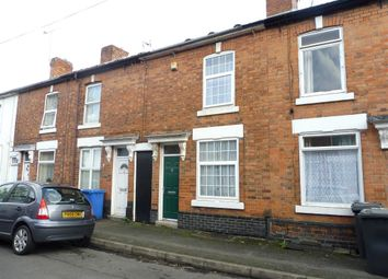 Thumbnail 2 bedroom terraced house for sale in Eton Street, Alvaston, Derby