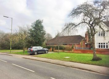 Thumbnail 2 bed detached bungalow for sale in Sandridge Road, St.Albans