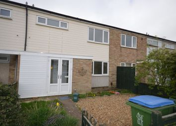 Thumbnail 3 bed terraced house to rent in Fowler Road, Aylesbury