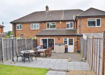 Thumbnail 3 bed terraced house for sale in Maylands Drive, Sidcup, Kent
