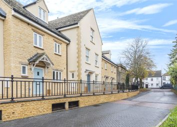 Thumbnail 4 bed terraced house for sale in Bridge Street, Witney