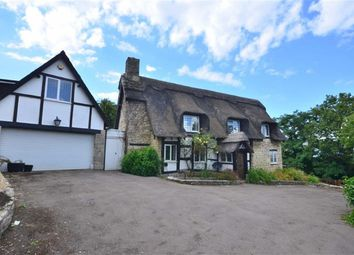 Thumbnail 3 bed cottage for sale in Upton Hill, Upton St Leonards, Gloucester