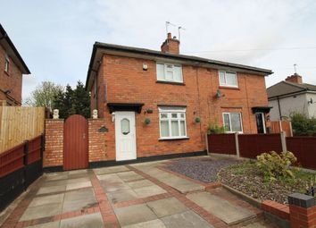 Thumbnail 2 bed semi-detached house to rent in Mayfield Road, Dudley