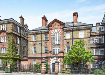 Thumbnail 1 bed flat for sale in Swaffield Road, London
