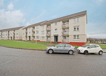 Thumbnail 2 bedroom flat for sale in 4 Hopeman Avenue, Thornliebank