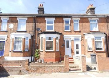 Thumbnail 3 bedroom terraced house for sale in Back Hamlet, Ipswich, Suffolk