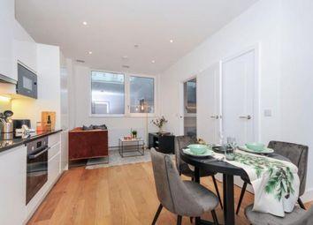 Thumbnail 1 bed flat for sale in The Residences Croydon, 4 Edridge Road, Croydon, Surrey