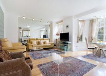 Thumbnail 3 bed flat for sale in Clive Court, Maida Vale
