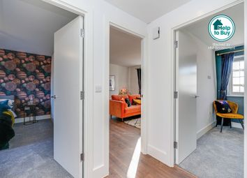 Thumbnail 2 bed flat for sale in Apartment 37, Lancaster Avenue, West Norwood, London