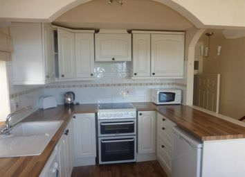 Thumbnail 2 bed flat to rent in Crescent Road, Ivybridge