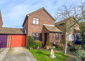 Thumbnail 3 bed detached house for sale in Seaview Drive, Great Wakering, Essex