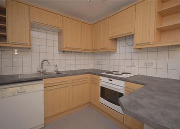 Thumbnail 1 bed maisonette to rent in The Mill House, Ferry Street, Bristol