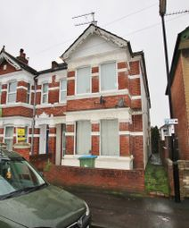 Thumbnail 2 bedroom maisonette for sale in Coventry Road, The Polygon, Southampton, Hampshire