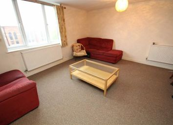 Thumbnail 2 bedroom flat for sale in Empire House, Clarence Street, Swindon, Wiltshire