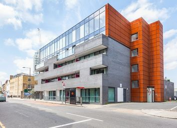 Thumbnail 2 bed flat to rent in Greenwich High Road, London