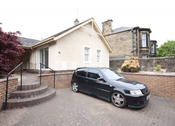 Thumbnail 2 bedroom detached bungalow for sale in 19B West Savile Terrace, Blackford, Edinburgh