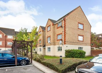 Thumbnail 2 bed flat for sale in Lennox Close, Chafford Hundred