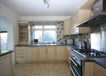Thumbnail 5 bed end terrace house to rent in Coolgardie Avenue, Chigwell