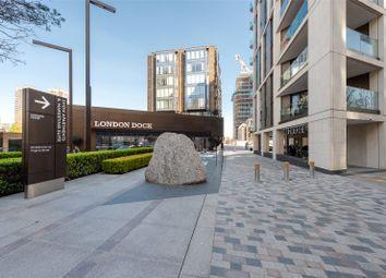 Cashmere Wharf, London Dock, Wapping E1W property