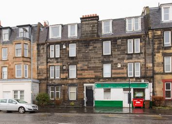 Thumbnail 1 bedroom flat for sale in 147 2F4, Granton Road, Edinburgh