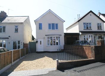 Thumbnail 2 bed detached house for sale in Brierley Hill, Quarry Bank, Bower Lane