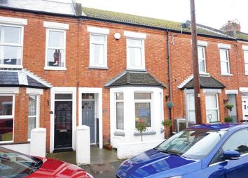 Thumbnail 3 bed terraced house for sale in Frampton Road, Hythe
