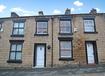 Thumbnail 2 bedroom terraced house for sale in Hugh Lupus Street, Bolton