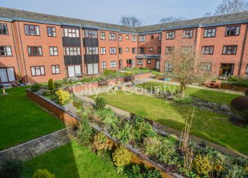 Thumbnail 2 bedroom flat for sale in Lincoln Road, Peterborough