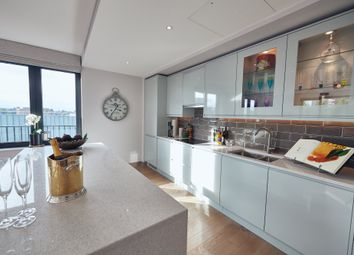 Thumbnail 3 bed flat for sale in Wandsworth High Street, London