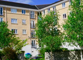 Thumbnail 2 bed flat for sale in Wallace Court, The Dell, Southampton