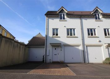 Thumbnail 3 bed semi-detached house for sale in Sampson's Plantation, Fremington, Barnstaple