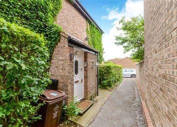 2 bed maisonette for sale in Taylor Close, St. Albans, Hertfordshire AL4