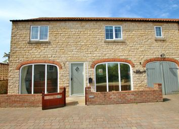 Thumbnail 4 bed property for sale in Back Lane, Ebberston