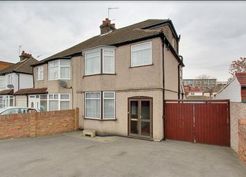 Thumbnail 4 bed semi-detached house for sale in North Hyde Road, Hayes