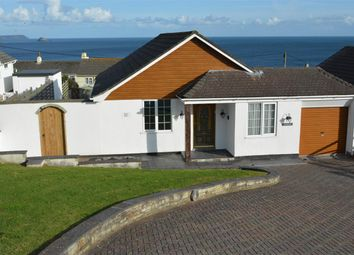 4 bed bungalow for sale in Portscatho, Cornwall TR2
