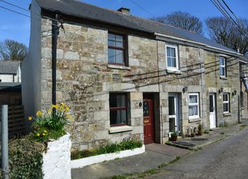Thumbnail 2 bed terraced house to rent in Sithney, Helston