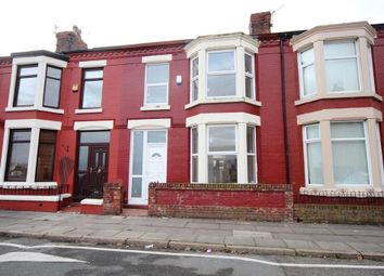 Thumbnail 3 bedroom terraced house to rent in Church Road, Old Swan, Liverpool