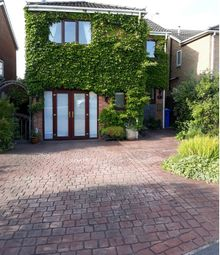 Thumbnail 4 bed detached house for sale in Beckton Avenue, Waterthorpe, Sheffield