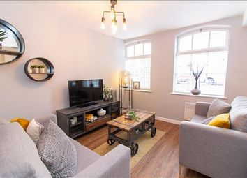 Thumbnail 3 bed flat for sale in The Boot Factory, George, Bristol