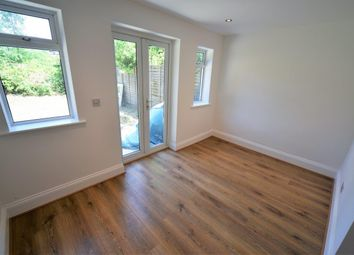 Thumbnail 1 bed flat to rent in East End Road, East Finchley