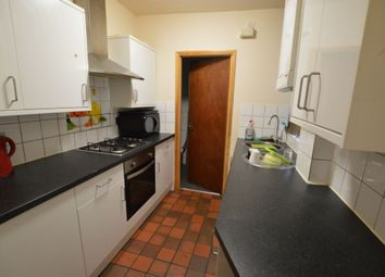 Thumbnail 2 bed flat to rent in Camden Road, Walthamstow