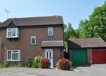 Thumbnail 3 bed detached house to rent in Constable Close, Lawford, Manningtree