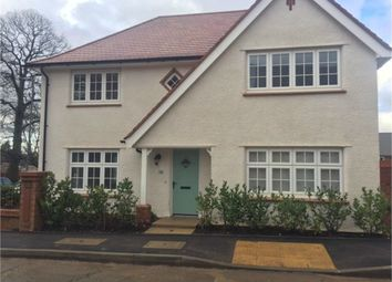Thumbnail 4 bed detached house to rent in 1 Thackmore Way, Liverpool, Merseyside