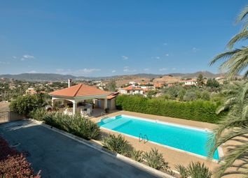 Thumbnail 4 bed detached house for sale in Pyrgos, Cyprus